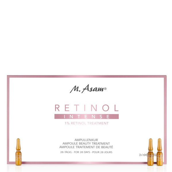 RETINOL INTENSE Ampul (28x1ml)